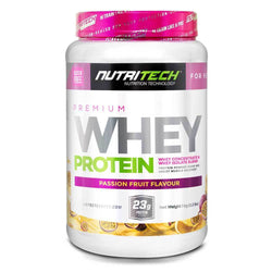Whey Blend Nutritech Premium Whey Protein For Her [1kg] - Chrome Supplements and Accessories