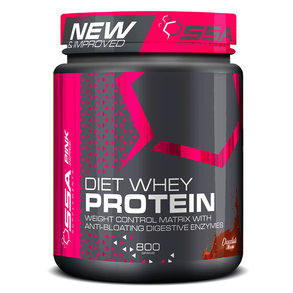 how to use diet whey protein