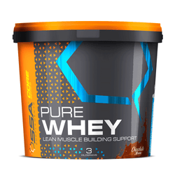 Whey Blend SSA Pure Whey [3kg]