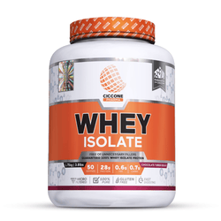 Whey Isolate Ciccone Pharma Whey Isolate [1.75kg]