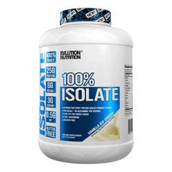 Whey Isolate EVLution Nutrition 100% Isolate [1.8kg]