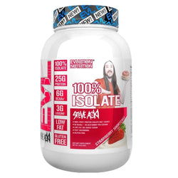 Whey Isolate EVLution Nutrition 100% Isolate [726g]