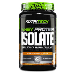 Whey Isolate Nutritech Whey Protein Isolate [1kg]