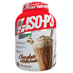 Whey Isolate ProSupps PS Iso P3 [2.2kg] - Chrome Supplements and Accessories