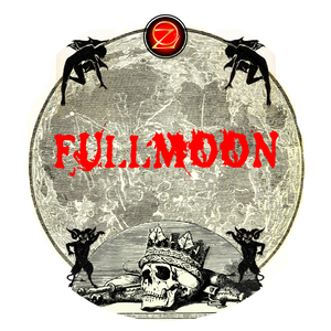 Full Moon Shave Soap