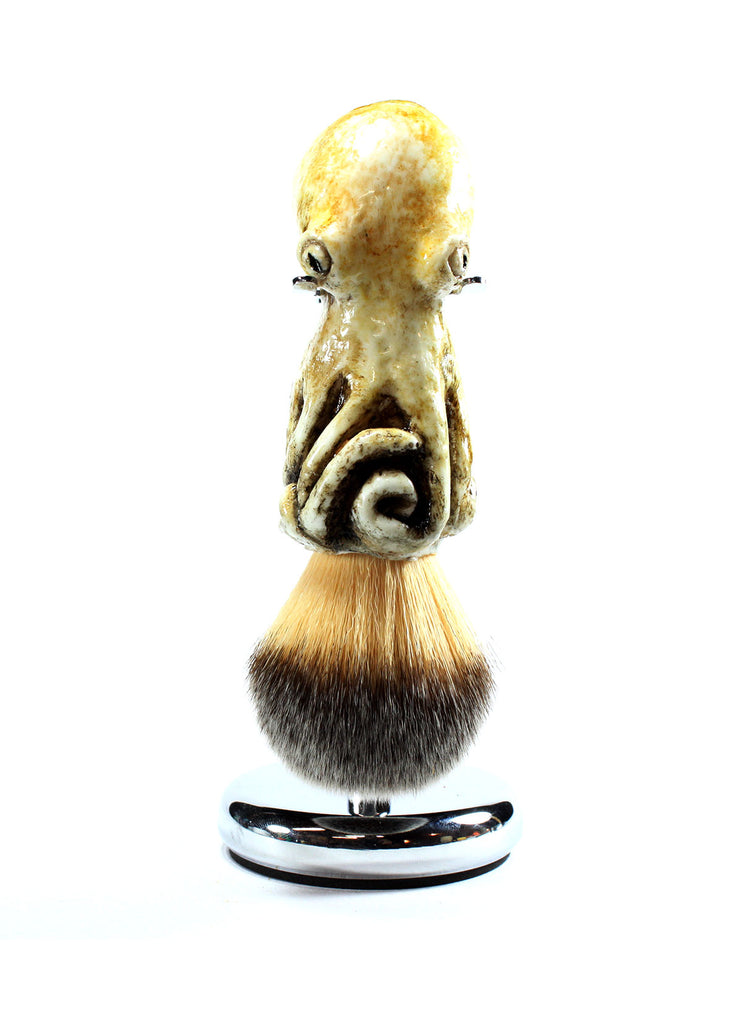 Nonestic Octopus Brush