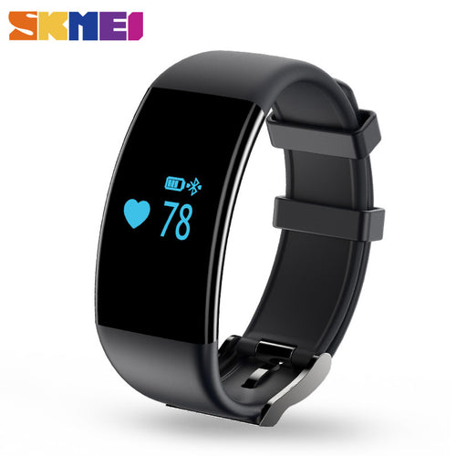 SKMEI D21 Smart WristBand Watch