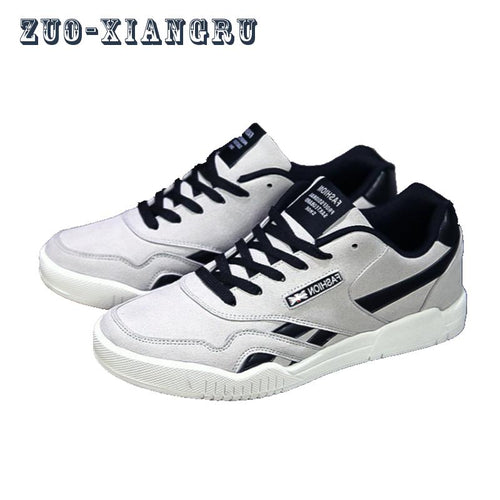 Men's Running Shoes Breathable