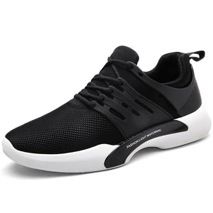 Breathable Running Outdoor Sports Sneakers