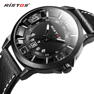Men's Leisure Stylish Watch