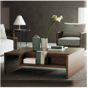 Eliano coffee table