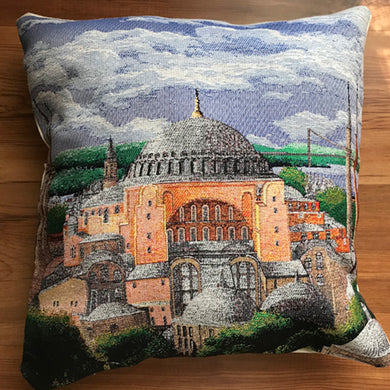 Hagia Sophia cushion covers (pair) 16