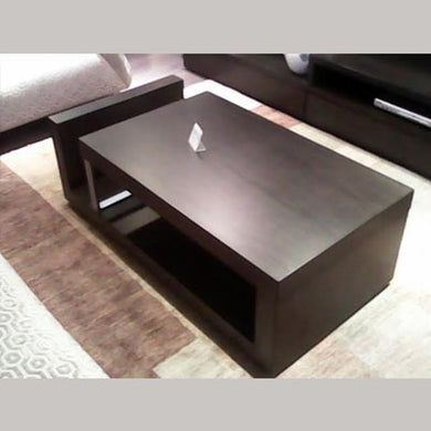 Helious coffee table