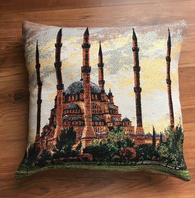 Turkey-01 cushion covers  (pair) 16