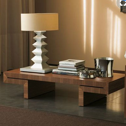 Sublime coffee table