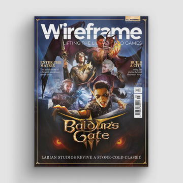 Wireframe magazine #45