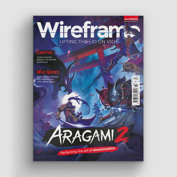 Wireframe magazine #47