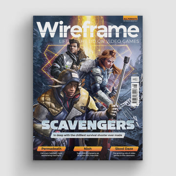 Wireframe magazine #48