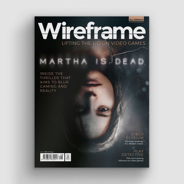 Wireframe magazine #49