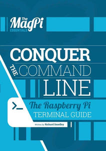 Conquer the Command Line