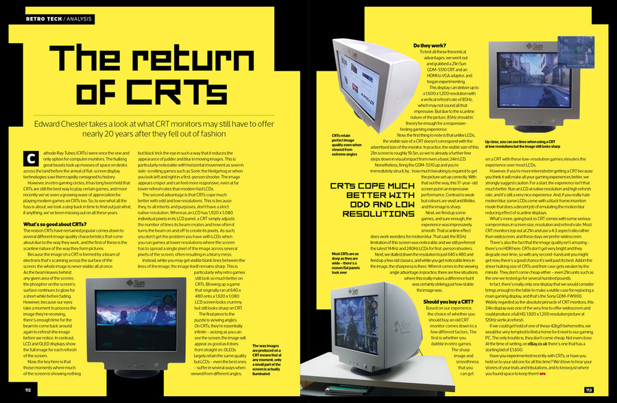 Custom PC magazine #198