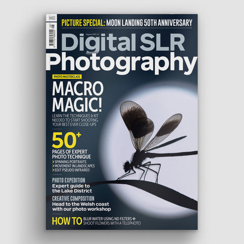 Digital SLR Photography #153