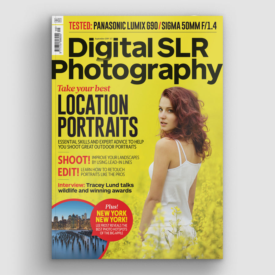 Digital SLR Photography #154