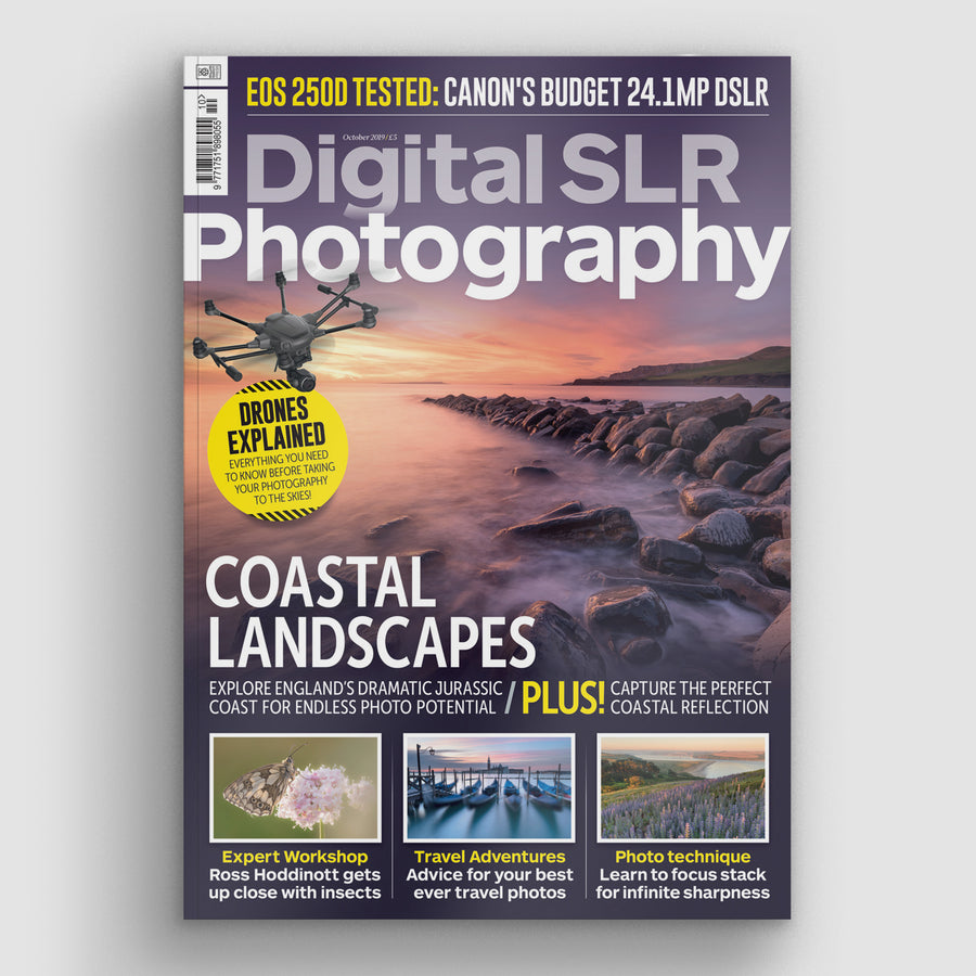 Digital SLR Photography #155