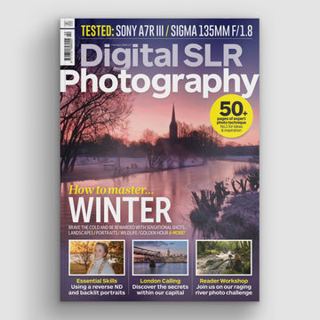 Digital SLR Photography #159