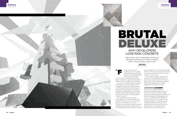 Wireframe magazine #22