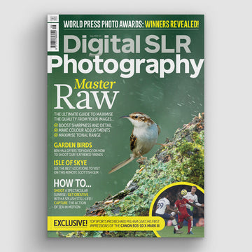 Digital SLR Photography #163