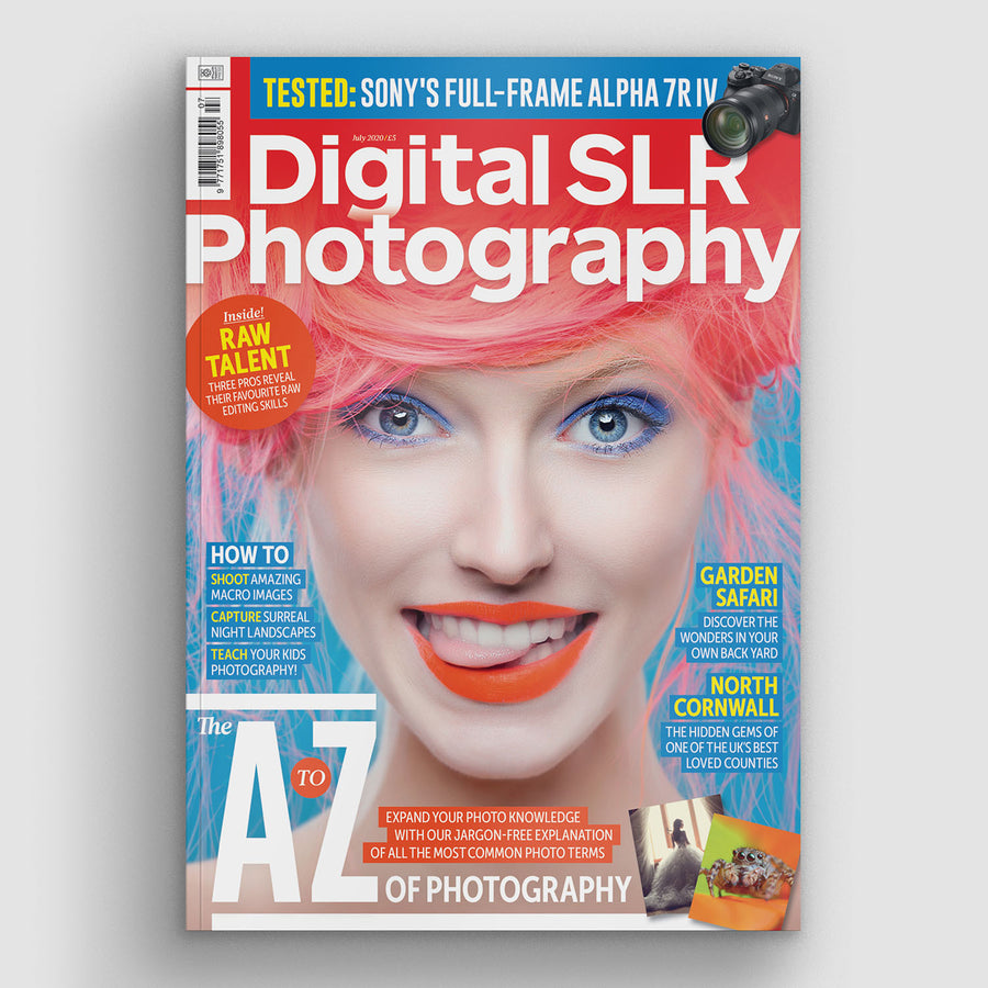 Digital SLR Photography #164