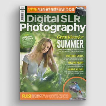 Digital SLR Photography #165