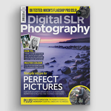 Digital SLR Photography #167