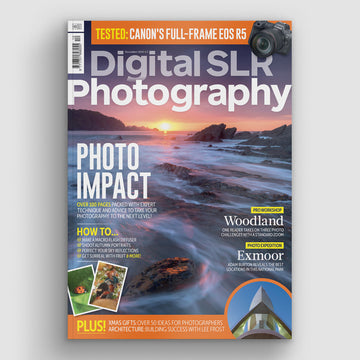 Digital SLR Photography #169