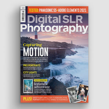 Digital SLR Photography #170