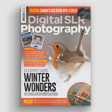 Digital SLR Photography #171