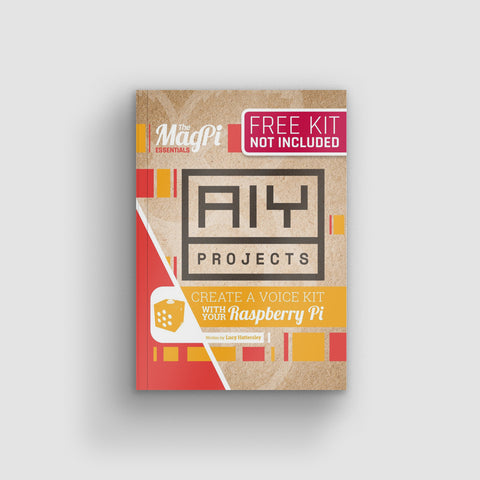 AIY Projects: Voice Essentials