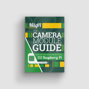 Raspberry Pi Camera Module Guide