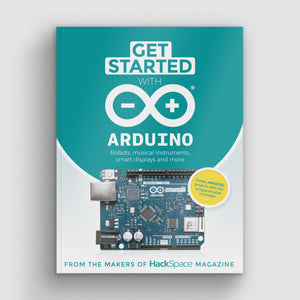 Get Started with Arduino