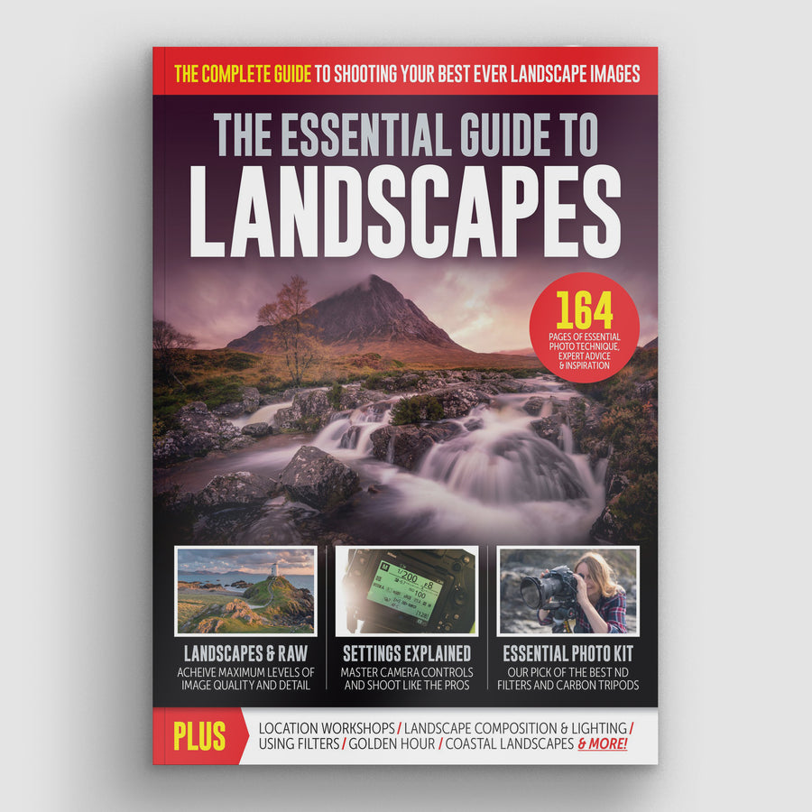 The Essential Guide To Landscapes