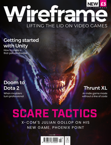 Wireframe magazine #3
