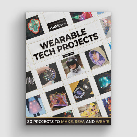 Wearable Tech Projects