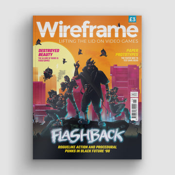 Wireframe magazine #11