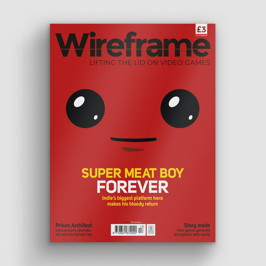 Wireframe magazine #17