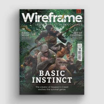 Wireframe magazine #18