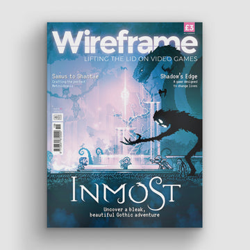 Wireframe magazine #19