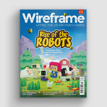 Wireframe magazine #23