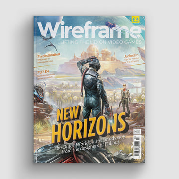 Wireframe magazine #24