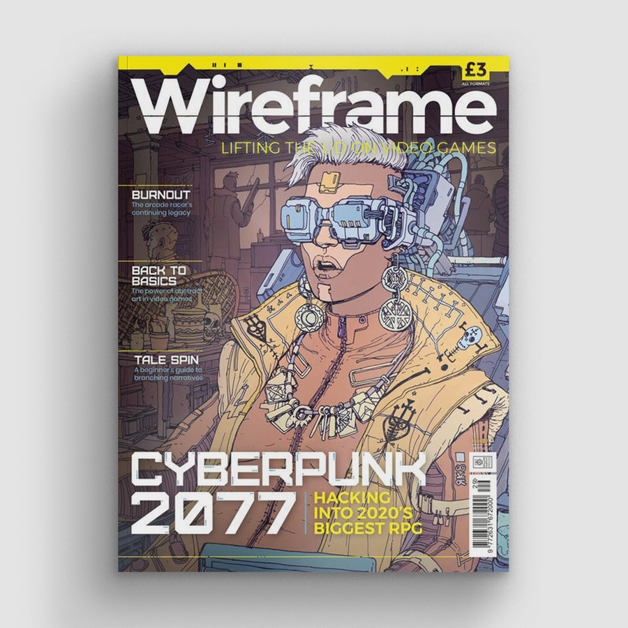 Wireframe magazine #29
